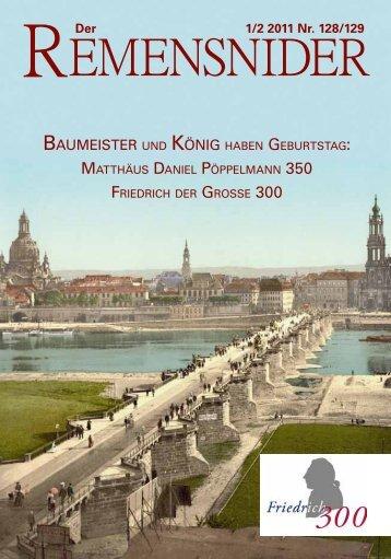 Der Remensnider 2011-1+2.pdf - Geschichtsverein Herford