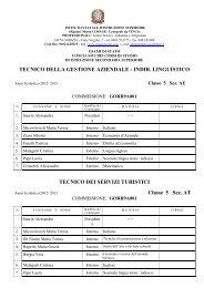 COMMISSIONI D'ESAME a.s. 2012/13 PDF