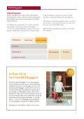 Utbildningar och aktiviteter 2010 - Riksbyggen - Page 5
