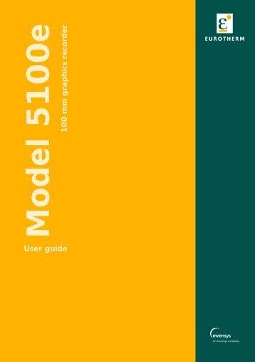 100 mm graphics recorder User guide - Soliton