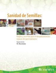 Sanidad de Semillas: - Search CIMMYT repository