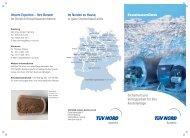 KesselwasserCheck - TÜV NORD Gruppe