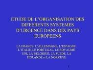 Organisations-des-secours-en-Europe