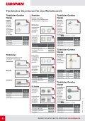 Türdrücker-Garnitur - Udipan - Page 4