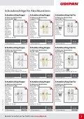 Türdrücker-Garnitur - Udipan - Page 7