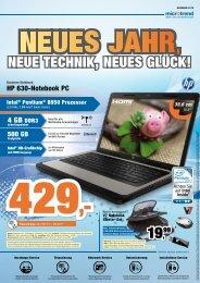 4 GB DDR3 - IT-Frischmann