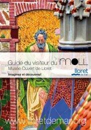 Guide du MOLL de Lloret - Lloret Turisme