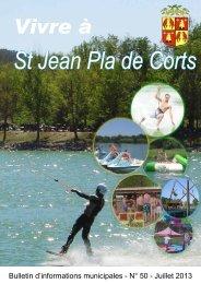 Bulletin municipal N° 50 - Juillet 2013 Version PDF - Commune de ...