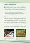 Monitoring Support Program Brochure - Library - Conservation ... - Page 5