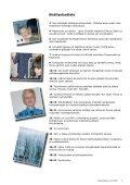 KRISTILLINEN ALKOHOLISTI- JA NARKOMAANITYÖ RY 1-2008 - Page 3
