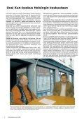 KRISTILLINEN ALKOHOLISTI- JA NARKOMAANITYÖ RY 1-2008 - Page 4