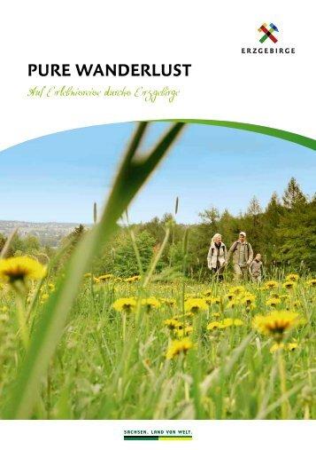 PURe WandeRlUst