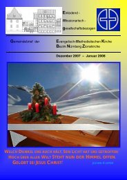 Gemeindebrief DEZ 2007-JAN 2008.DOC - Zionsgemeinde