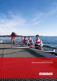 Geschäftsbericht 10 - Swisslos