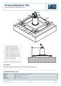 TECHNICAL DATASHEETS - Vandernet - Page 5