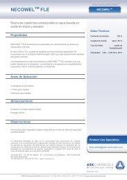 Necowel FLE_es.pdf - ASK Chemicals