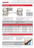 WK-2-Eingangstüren Renovierungszargen Renodoor - Udipan - Page 2