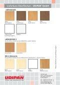 WK-2-Eingangstüren Renovierungszargen Renodoor - Udipan - Page 4