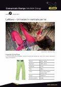 LaMano – Per una stagione in verticale Comunicato ... - Salewa - Page 3