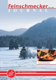 Winter 08 - Schröder Fleischwaren