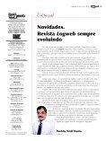Edição 113 download da revista completa - Logweb - Page 3