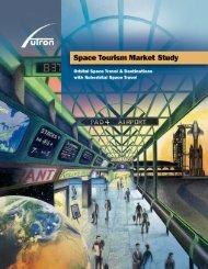 Space Tourism Market Study - Futron Corporation
