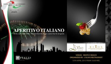 APERITIVO PARTY-LOlivo-V1