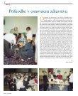 glasilozdravni š kezborniceslovenije - Zdravniška zbornica Slovenije - Page 6