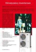 Prospekt klimatyzatory typu U-Match oraz split - Air Trade Centre - Page 2