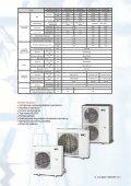 Prospekt klimatyzatory typu U-Match oraz split - Air Trade Centre - Page 7