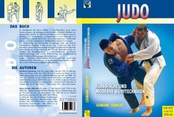 Judo Wurfschule