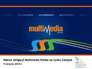Multimedia Polska - wseie