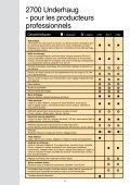 Récolteuse de pommes de terre deux rangs 2700 - TKS AS - Page 6