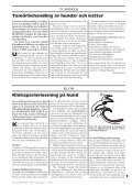 Doggy-Rapport nr 3-07.qxd - Page 3
