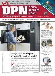 Complete DPN June 2012 - DPN Staff