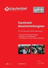 01_Was studieren gek=rzt - Staufenbiel.de