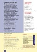 • Distriktsforum • Optakt til gildeting • Til topmøde med en gildebror - Page 2