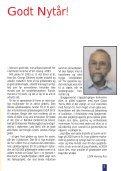 • Distriktsforum • Optakt til gildeting • Til topmøde med en gildebror - Page 3