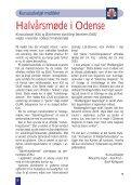 • Distriktsforum • Optakt til gildeting • Til topmøde med en gildebror - Page 6