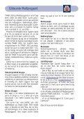 • Distriktsforum • Optakt til gildeting • Til topmøde med en gildebror - Page 7