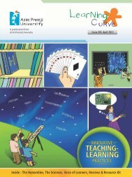 or learned - Teachers of India