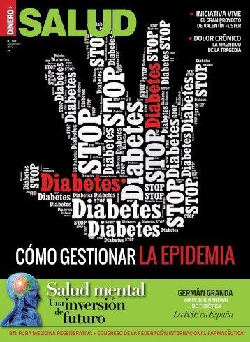 nº 158 - Dinero y Salud
