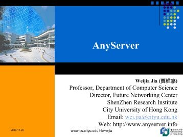 PDF File - Trusted Computing Institute