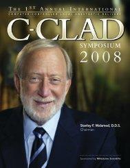 Symposium 2008 - Aseptico, Inc.