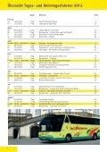 Ihre Busreisen 2012 - Der kleine Stuttgarter - Seite 2