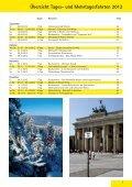 Ihre Busreisen 2012 - Der kleine Stuttgarter - Seite 3