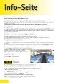 Ihre Busreisen 2012 - Der kleine Stuttgarter - Seite 4