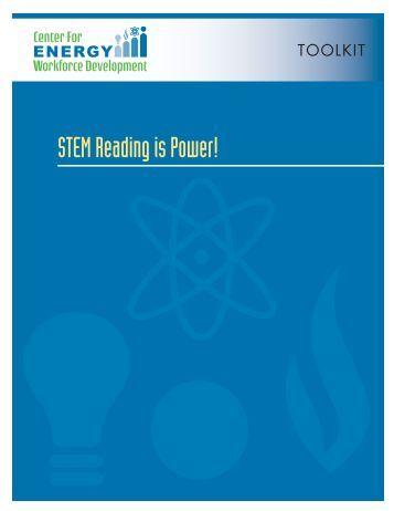 Tool Kit Cover - Center for Energy Workforce Development