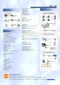 Embedded Serial Ethernet Converter EZL-70 Sollae Systems Co., Ltd. - Page 2