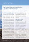 ANNUAL ACTIVITY REPORT - Instituto de Biologia da UFRJ - Page 6